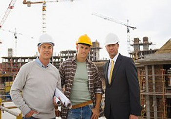 גיורא גרבר – ניהול ופיקוח בניה
