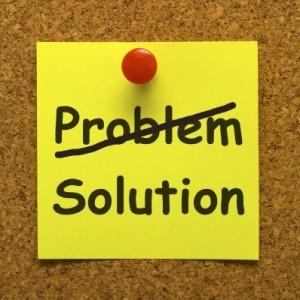 Download Solution Note With Pushpin by Stuart Miles http://www.freedigitalphotos.net/