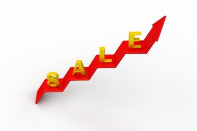 Sales Growth Graph by cuteimage www.freedigitalphotos.net